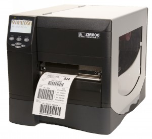 Zebra Label Printer